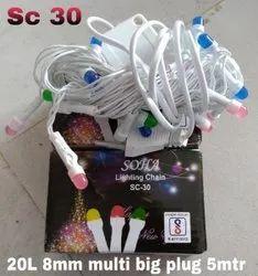 Led Lights For Diwali Decoration