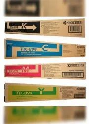 Kyocera TK 899 Toner Cartridge