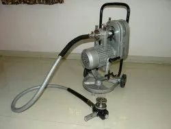 Flexible Shaft 3 Speed Machine
