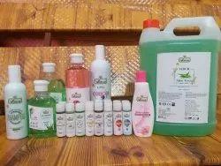 Aloe Vera Based Hand Wash