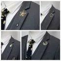 Customize Suit Lapel Pins