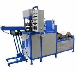 Fully Automatic Hydraulic Paper Plate Machine