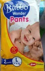 Babbo Wonder Pants