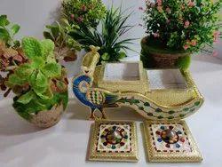 Designer Wooden Dry Fruit Boxes