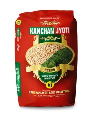 Kanchan Jyoti Lok 1 Wheat Seeds, Packaging Type: PP Bag, Packaging Size: 40 kg