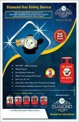 Diamond Horizontal Safety Device