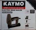 Electric Brad Nailer - Kaymo