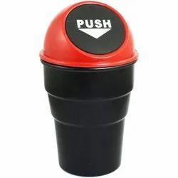 Multipurpose Trash Bin