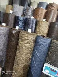 Microfiber Leather Rexine, For Sofa
