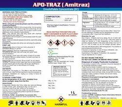 APO-TRAZ (Amitraz)