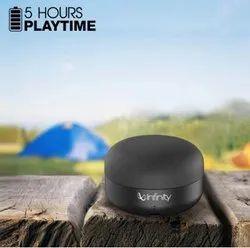 Infinity (JBL) Clubz Mini Portable Speaker