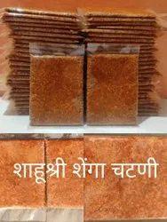 Solapur Shenga Chutney