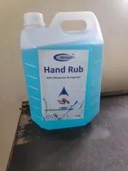 Metleaf Hand Rub 5 Ltr