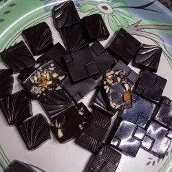 Coco Chocobar Cube Dark Chocolate