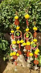 Decorative Colorful Hangings