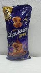 Rectangular Cadbury Eclairs Toffee, Packaging Type: Packet