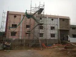 Commercial Buildings Construction Services