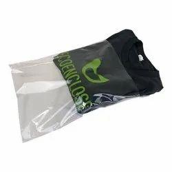 T-shirt packing bag