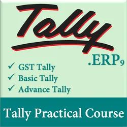 Tally GST Online Classes