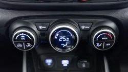 Hyundai Venue AC Control Panel