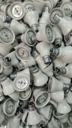 5 Watt Philips Type LED Bulb Raw Material