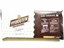 VANHOUTEN DARK CHOCOLATE 46.5%