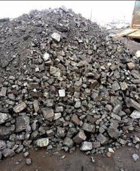 Black Jharkhand Steam Coal, Packaging Size: Loose, Size: Mix