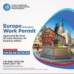 Malta Job Visa Assistance, Individual, Passport