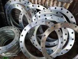 Mild steel gi flanges