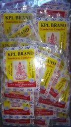 KPL Brand Camphor Tablet