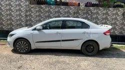Ciaz Weeding Car Rental Service