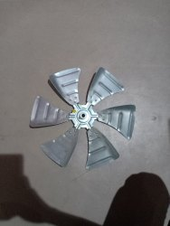 Air Cooler Metal Blade