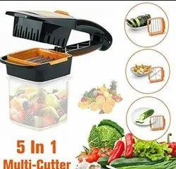 Plastic Slicer Cutter