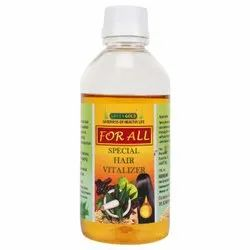 Green Gold Floral Special Hair Vitaliser, Oil, Packaging Size: 200 Ml