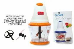 Solwave Abs body Kitchen Appliances, For Personal