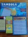 Tambola Board Games