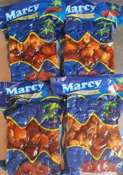 Marcy Fresh Red Dates