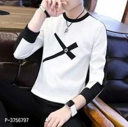 T'Shirt For Men'S Stylish New Brand