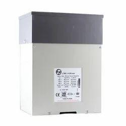 4 Capacitor Bank