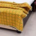Machine Quilted AC Blankets Quilts