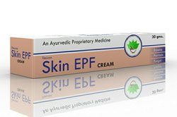 Skin EPF Eczema Psoriasis Fungal Cream