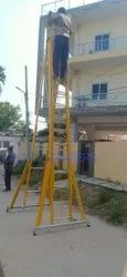 FRP Self Support Extension Ladders