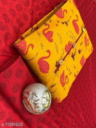 Rich Cotton Dress Material