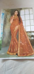 Womens Fancy Saree