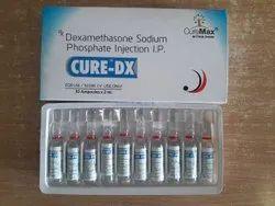 Dexamethasone Sodium Phosphate Inj