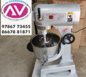 Cake Mixing Machine