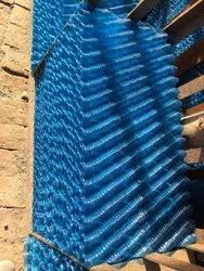 Cooling Tower PVC Fills Manufacture From India