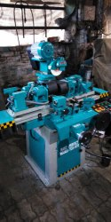 Tc-un Tool Cutter Grinder Machine, Max. Grinding Length: 350mm, Maximum Grinding Diameter: 300mm