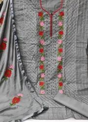 Nivera Pc Cotton Exclusive Dress Material For Ladies