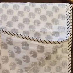 Hand Block Printed Baby Dohar